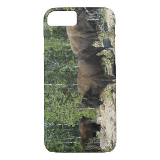 Northwest Territories. Wood Buffalo National iPhone 7 Case