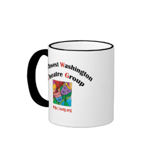 Northwest Washington Theatre Group Coffee Mugs