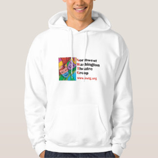 Northwest Washington Theatre Group Hoodie