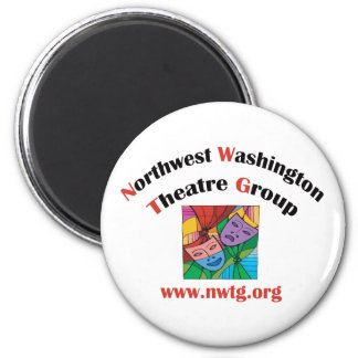 Northwest Washington Theatre Group Magnet