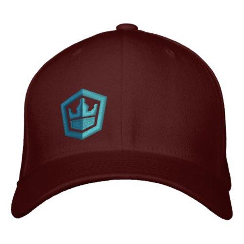Northwestern Crest Cap