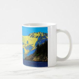 Northwestern Fjord Coffee Mug
