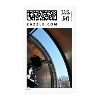 Northwestern University Dearborn Observatory Postage