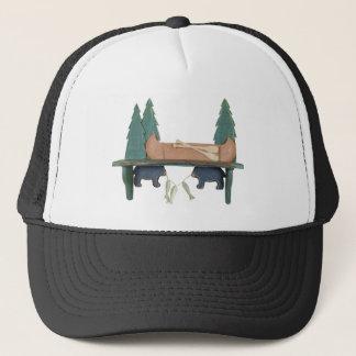 NorthwestShelf050209 Trucker Hat