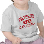 Northwood - Cardinals - Middle - Fort Wayne Shirt