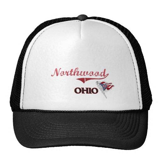 Northwood Ohio City Classic Trucker Hat