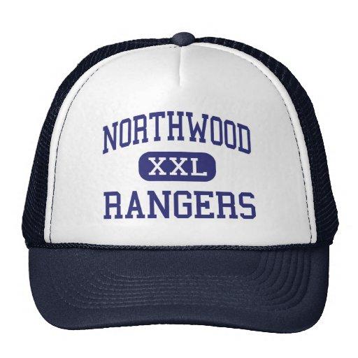Northwood - Rangers - High School - Northwood Ohio Trucker Hat