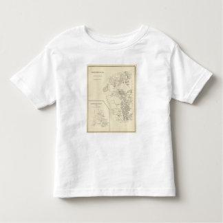 Northwood, Rockingham Co Toddler T-shirt