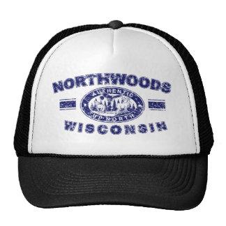 Northwoods-Apenado [Conv Gorras