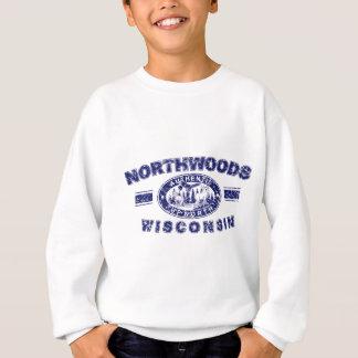 Northwoods-Apenado [Conv Sudadera