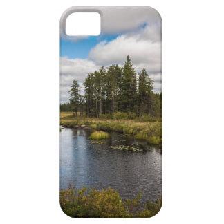 Northwoods iPhone 5 Case