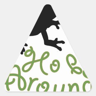 Northwoods Colcomanias Trianguladas Personalizadas