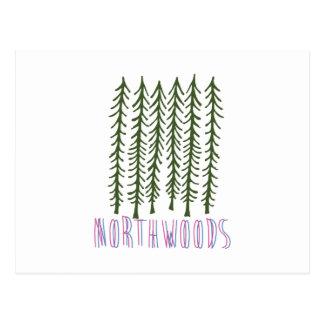 Northwoods Postal