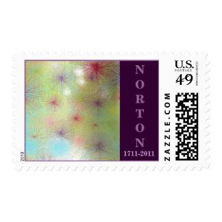 Norton 1711 - sellos 2011