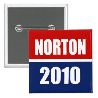 NORTON 2010 PINS