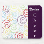Norton Cheer Mousepad