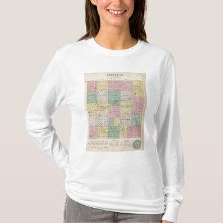 Norton County, Kansas T-Shirt
