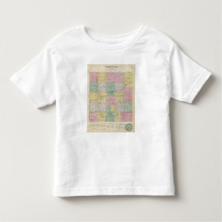 Norton County, Kansas Toddler T-shirt