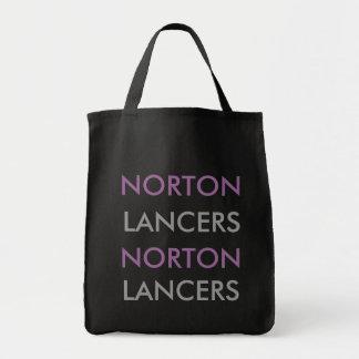 Norton Lancers Bag