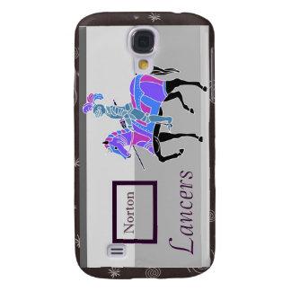 Norton Lancers iPhone 3G/3GS Case