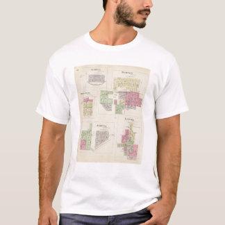 Norton, Lenora, Almena, Densmore, Almelo, Kansas T-Shirt