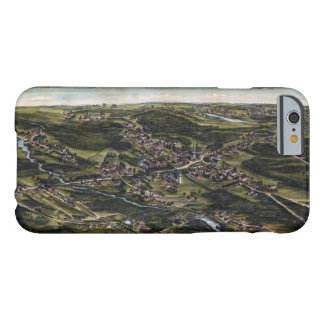 Norton, Massachusetts (1891) Barely There iPhone 6 Case