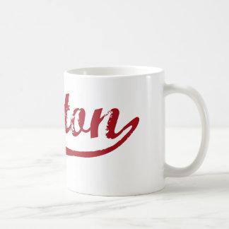 Norton Ohio Classic Design Classic White Coffee Mug