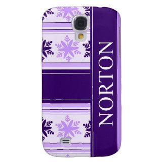 Norton Snowflake iPhone Case