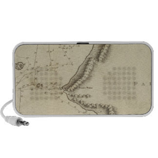 Norton Sound, Bherings Strait, Alaska Portable Speakers