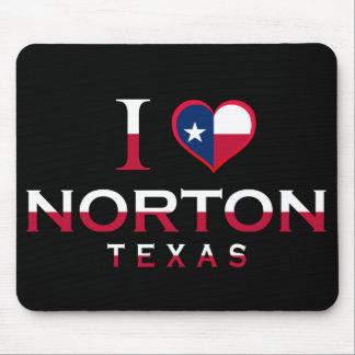 Norton, Tejas Tapetes De Raton