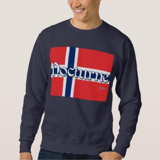 Noruega 1995 pullover sudadera