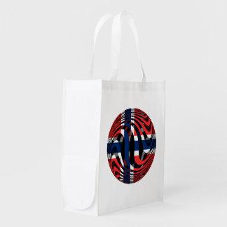 Noruega #1 bolsa para la compra
