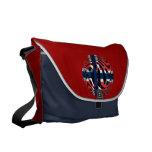 Noruega #1 bolsas de mensajería