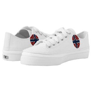 Noruega #1 zapatillas