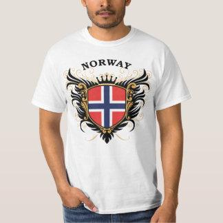 Noruega Camisas