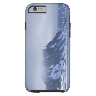 Noruega, Círculo Polar Ártico, Océano Atlántico Funda De iPhone 6 Tough