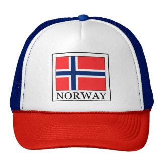 Noruega Gorras