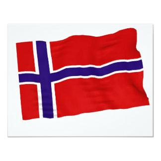 Noruega Anuncio Personalizado