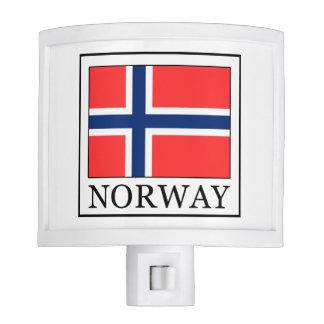 Noruega Luz De Noche