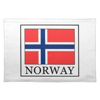 Noruega Mantel