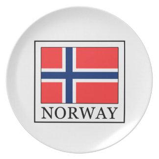 Noruega Platos