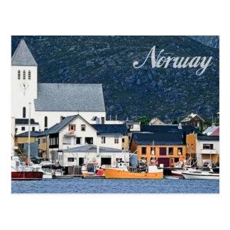 Noruega Tarjetas Postales