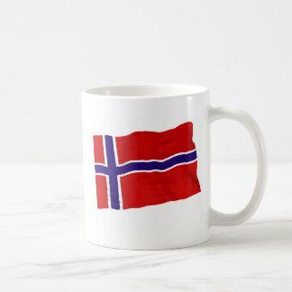 Noruega Taza Clásica