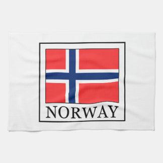 Noruega Toalla De Cocina