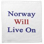Noruega vivirá encendido