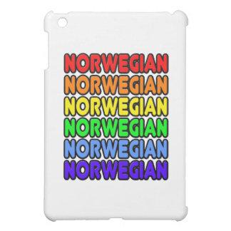 Noruego del arco iris