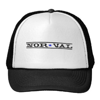 NorVal hat