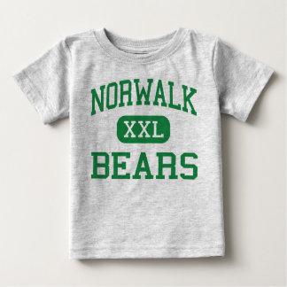 Norwalk - osos - alta - Norwalk Connecticut Polera