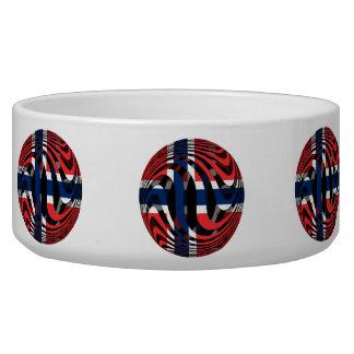 Norway #1 bowl