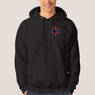 Norway #1 hoodie
